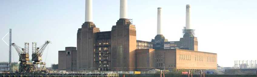 Blou scoops Battersea contract