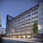 Blou Secure £1.1m carpentry package at 66 Shoe Lane with ISG