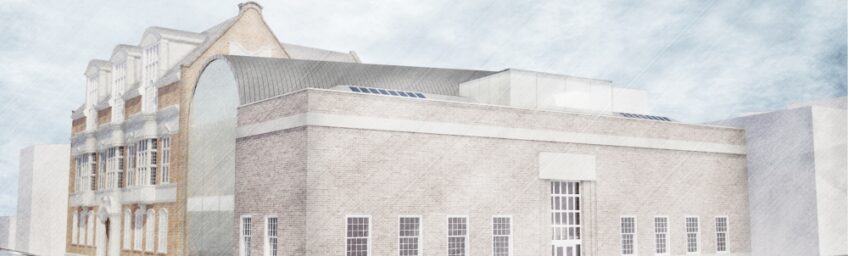 New Cultural Hub comes to Woolwich