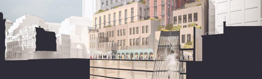 Prestigious Westend development – 73 Grosvenor Street